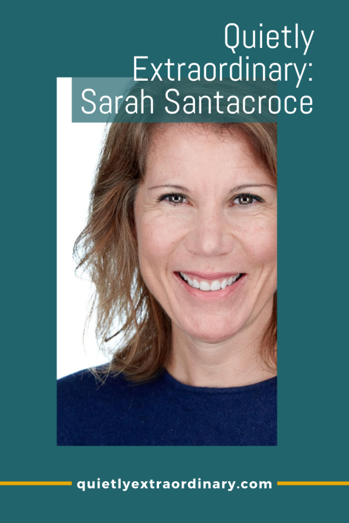Sarah Santacroce