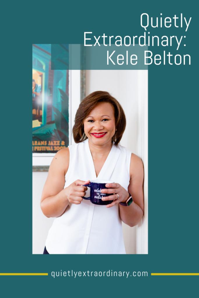 Kele Belton, The Tailored Approach