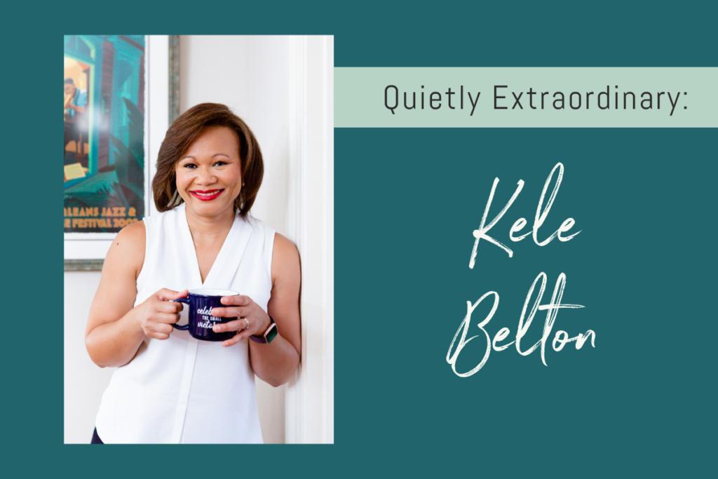 Kele Belton The Tailored Approach